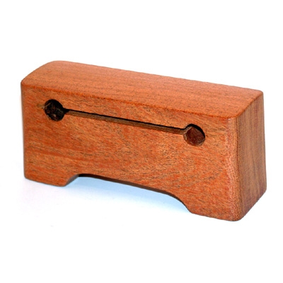 Piccolo Wood Block - 15 cm
