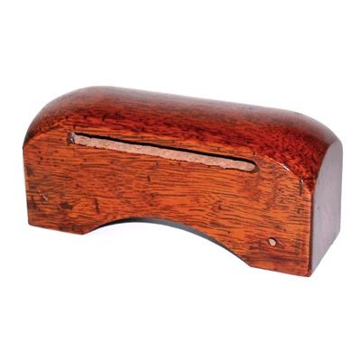 Piccolo Wood Block - Small