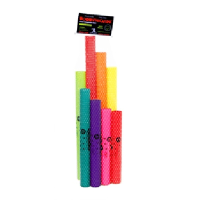 Boomwhackers - C Major Diatonic Scale