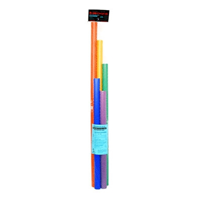 Boomwhackers - Bass Chromatics Set