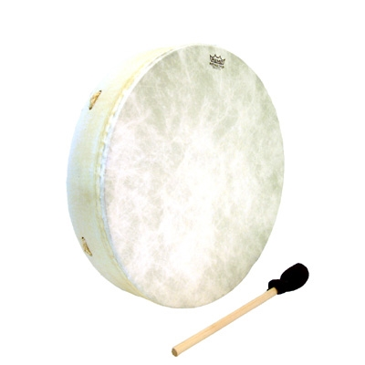 Remo Buffalo Drum - 10 inch