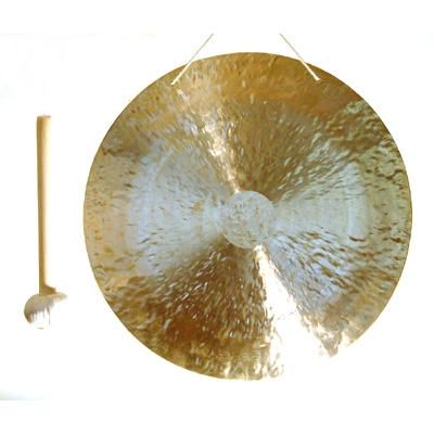 Chinese Wind Gong - 65 cm