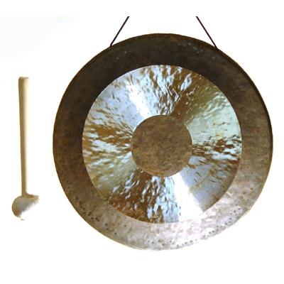 Chinese Chau Gong - 80 cm
