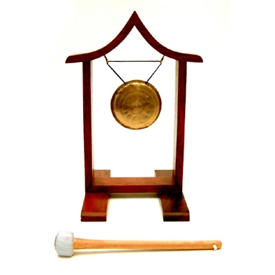 Small Table Gong