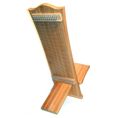 Monochord Sound Chair