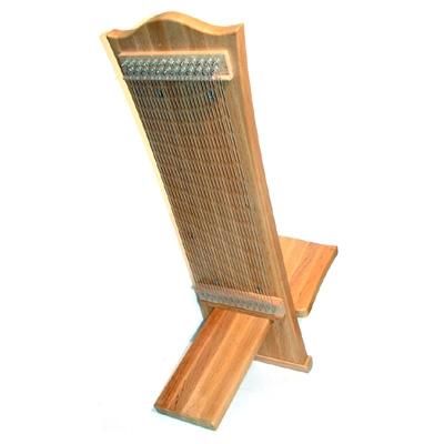 Monochord Sound Chair