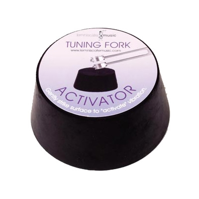 Tuning Fork Activator