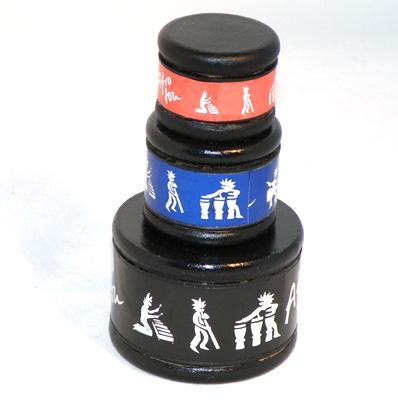 Talking Shakers - Set of 3