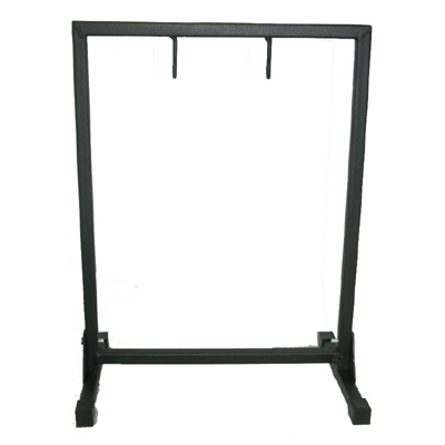 Small Metal Gong Stand - 3 Sizes