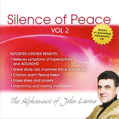 John Levine - Silence of Peace Vol 2