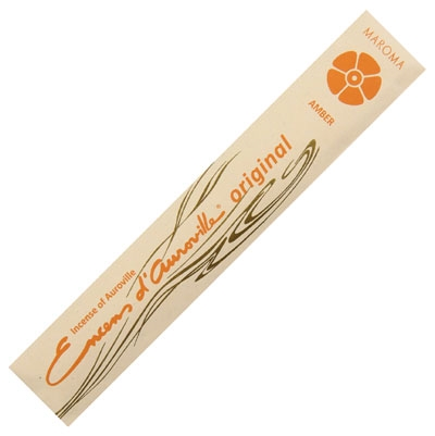 Maroma Incense - Amber