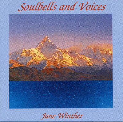 Jane Winther - Soulbells & Voices