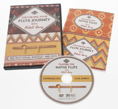 Continuing Your Flute Journey with Odell Borg