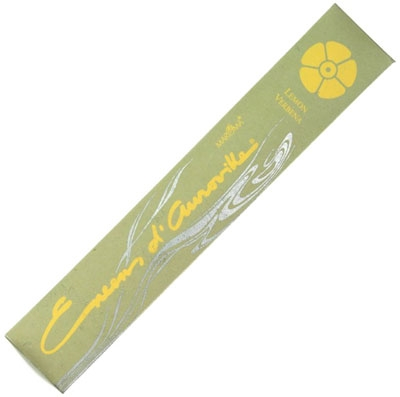 Maroma Incense - Lemon Verbena