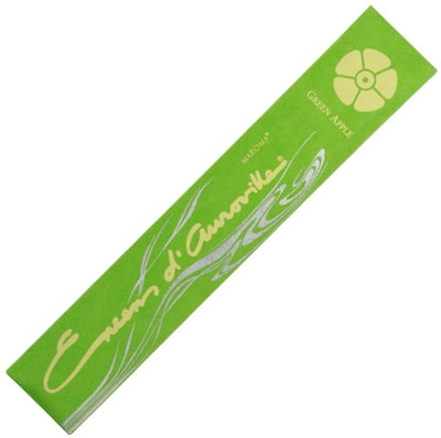 Maroma Incense - Green Apple