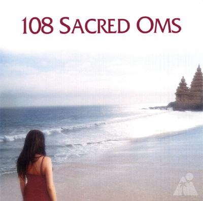 Jason D McKean - 108 Sacred Oms