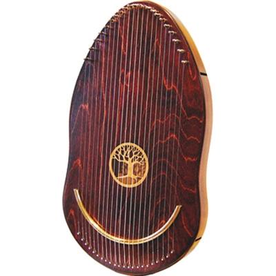 Reverie Harp 2