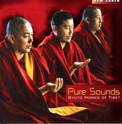 Gyuto Monks of Tibet - Pure Sounds