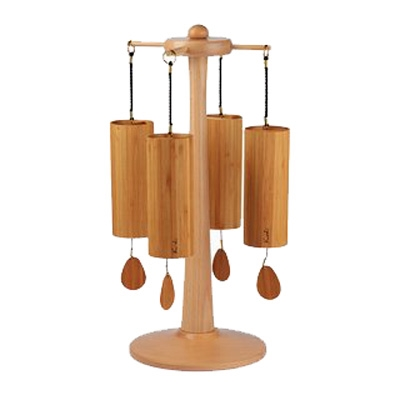 Wind Chimes Stand - Carousel