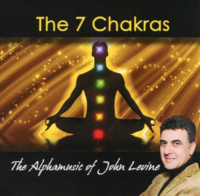 John Levine - The 7 Chakras