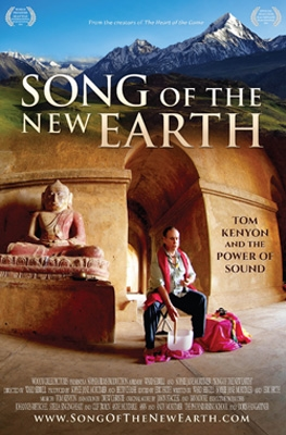 Tom Kenyon - Song of the New Earth - DVD
