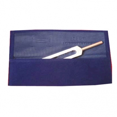 Tuning Fork or Wind Chime Wallet