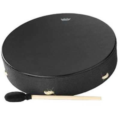 Remo Bahia Bass Buffalo Drum
