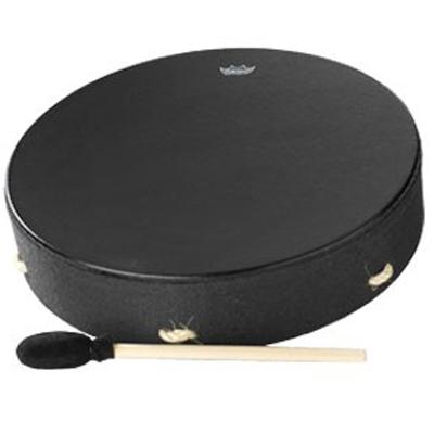 Remo Bahia Bass Buffalo Drum