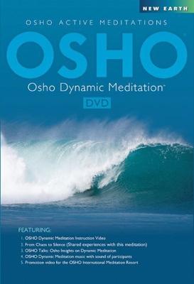 Osho Dynamic Meditation - DVD