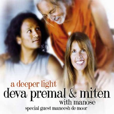 Deva Premal & Miten with Manose - A Deeper Light