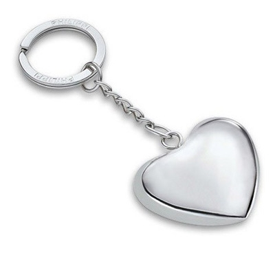 Philippi Design Heart Chime Keyring