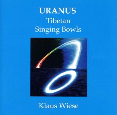 Klaus Wiese - Uranus