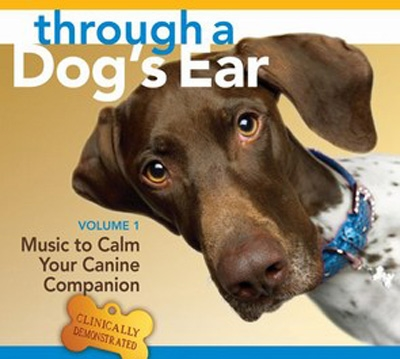 Joshua Leeds & Lisa Spector - Through a Dog's Ear