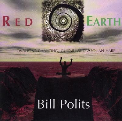 Bill Polits - Red Earth