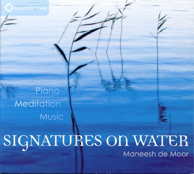 Maneesh De Moor - Signatures on Water