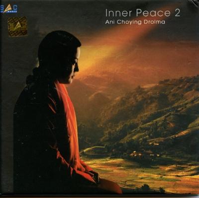 Ani Choying Drolma - Inner Peace 2