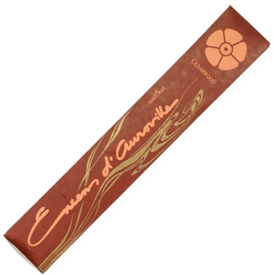 Maroma Incense - Cedarwood