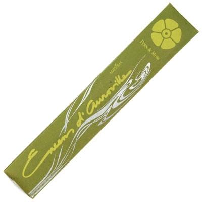 Maroma Incense - Fern & Moss