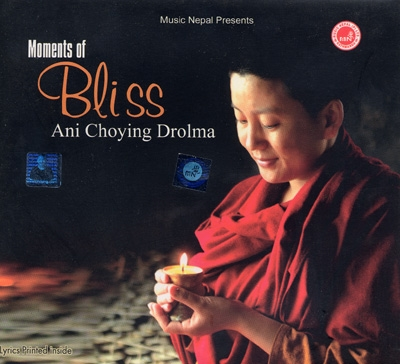Ani Choying Drolma - Moments of Bliss