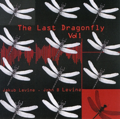 Jakub & John Levine - The Last Dragonfly Vol 1