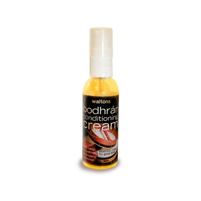 Bodhran Conditioning Cream