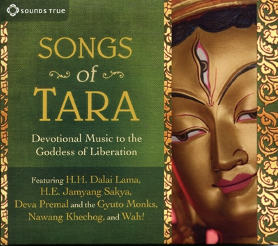 Songs of Tara - Various
