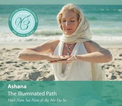 Ashana - The Illuminated Path