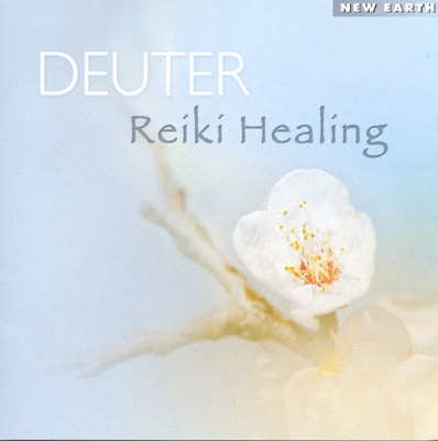 Deuter - Reiki Healing