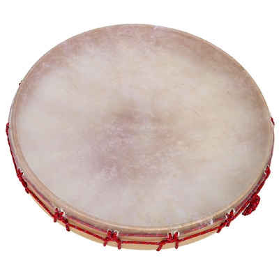 Shamanic Frame Drum Tuneable - 40 cm