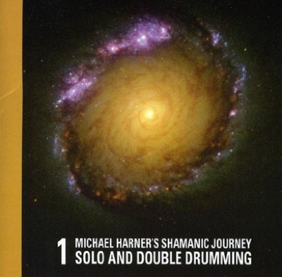Shamanic Journey Solo & Double Drumming - Michael Harner