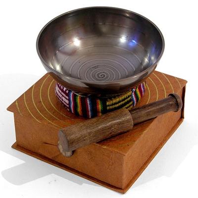 Cosmic Singing Bowl Set