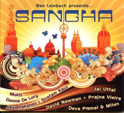 Ben Leinbach presents Sangha - Various Artists