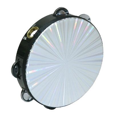 "Remo 6"" Radiant Tambourine"