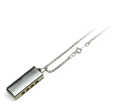 Suzuki Necklace Harmonica